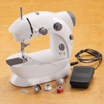 Hobbies - Compact Sewing Machine
