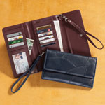 Handbags & Wallets - The Classic Patch Wallet
