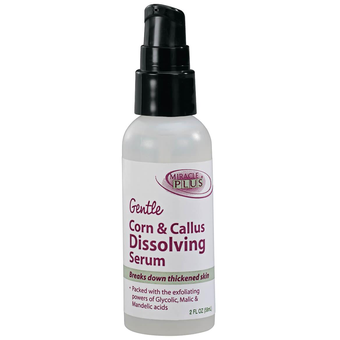 Miracle Plus® Gentle Corn and Callus Dissolving Serum-348480