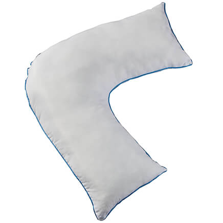 LShaped Pillow Cover L Pillow Pillow Cases Walter Drake Gorgeous L Shaped Pillow Cover