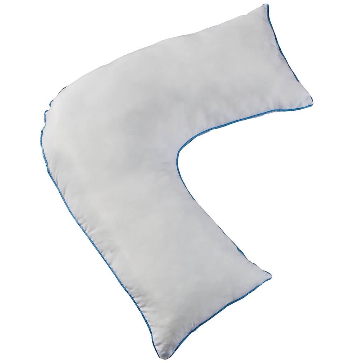 L-shaped Pillow-348837