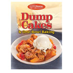 Similar to TV Products - Dump Cake Cookbook