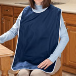 Daily Living Aids & Cushions - Waterproof Shirt Protector