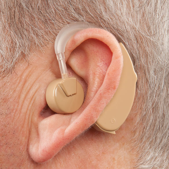HearMaster™ Hearing Amplifier