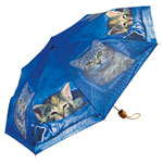 Auto & Travel - Cat Umbrella