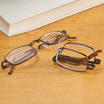 Closeout Deals - Foldable Readers, 1 Pair