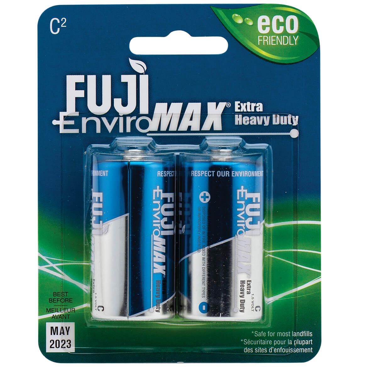 Fuji C Batteries 2-Pack-349206