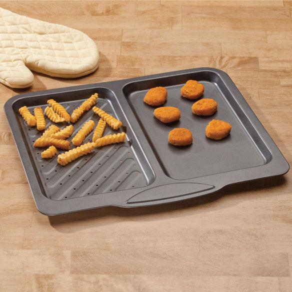 Divided Baking Tray