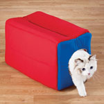 Pets - 8-in-1 Cozy Cat Retreat