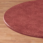 Table Top & Entertaining - Tonal Leaf Table Cover