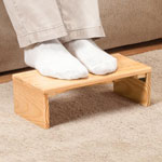 Buyers' Picks - Folding Footrest