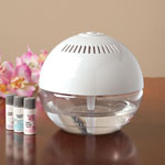 Supplements & Creams - Aroma Globe Humidifier