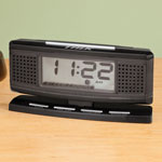 Home - Talking Time Alarm Clock
