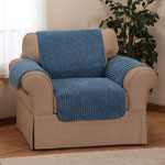 Decorations & Accents - Chenille Chair Furniture Protector by OakRidge Comforts™