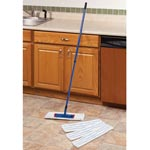New - Collapsible Microfiber Mop Set