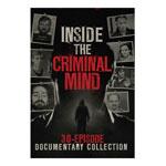 Books & Videos - Inside the Criminal Mind: 30 Episode Documentary DVD