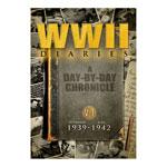 Books & Videos - World War II Diaries – Volume 1 DVD