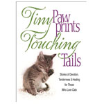 Books & Videos - Tiny Paw Prints, Touching Tails Book