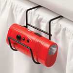 Storage & Organizers - Flashlight Holder Hook
