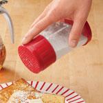 Gadgets & Utensils - Powdered Sugar Holder