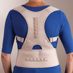 Mobility, Braces & Footcare - North American™ Magnetic Posture Corrector