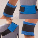 Daily Living Aids & Cushions - Hot/Cold Therapy Wrap