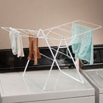 Clothes Care - Table Top Folding Drying Rack