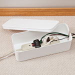 New - Cable Tidy Box