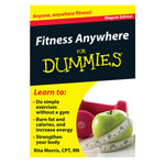 Similar to TV Products - Fitness Anywhere Refrigerator Magnet Book For Dummies®