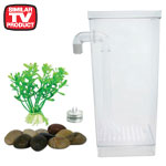 Similar to TV Products - My Fun Fish™ Tank