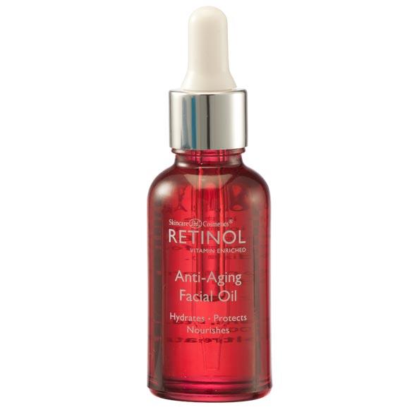 Skincare cosmetics retinol anti aging system walter drake