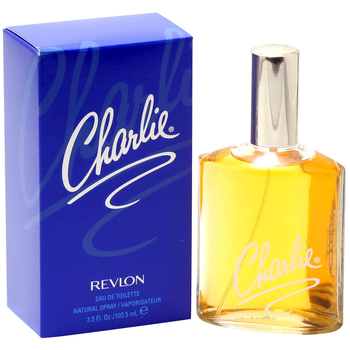 Charlie Blue by Revlon EDT Spray-350283