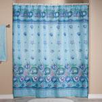 Bath Accessories - Oceanic Shower Curtain