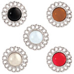 Clothes Care - Instant Buttons - Set of 5