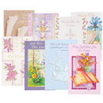 Buy 2 and Save! - Christian Easter Card Assortment, Set of 24