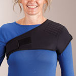 Mobility, Braces & Footcare - Magnetic Shoulder Support