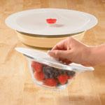 Bakeware & Cookware - Universal Suction Lids