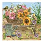 Hobbies - Garden Bench Jigsaw Puzzle, 750 Pieces