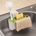 Cleaning & Repair - Kitchen Sink Caddy