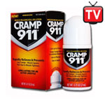 Similar to TV Products - Cramp 911®
