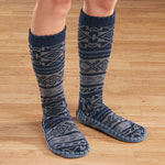 Closeout Deals - MUK LUKS® Slipper Socks