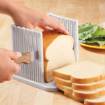 Gadgets & Utensils - Bread Slicing Guide