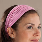 Comfort Clothing - Knit Headbands, Set of 3