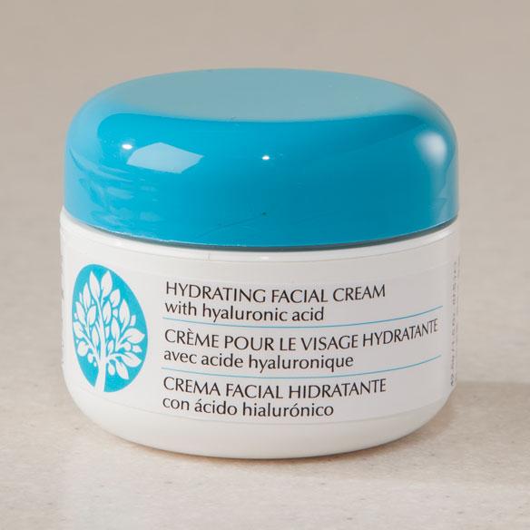 Hydrating Facial Cream 10