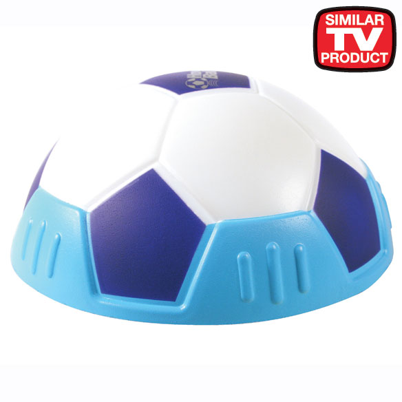 Hover Ball Toy : Hover ball toy indoor soccer walter
