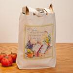 Handbags & Wallets - Psalm Tote Bag