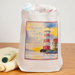 Handbags & Wallets - Confucius Lighthouse Tote