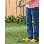 New - No-Bend Weed Grabber