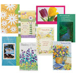 Memos, Notepads & Cards - Thinking of You Cards Value Pack of 24