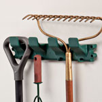 Maintenance & Repair - Garden Tool Hanger